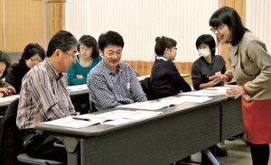 20151115常陸太田市復職支援セミナー東京新聞掲載分